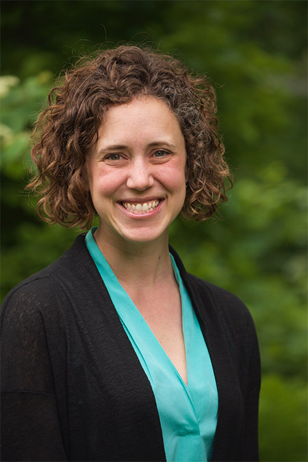 Carrie Henning-Smith, PhD, MPH, MSW, Deputy Director